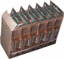 The Lord of the Rings LCG: Shadows of Mirkwood Cycle - Journey/Rhosgobel Adventure Pack Box [6 pks]