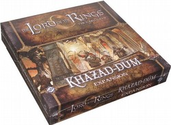 The Lord of the Rings Living Card Game [LCG]: Khazad-Dum Expansion Box