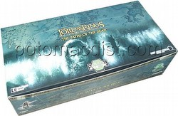 Lord of the Rings Miniatures Game [TMG]: Paths of the Dead Booster Box