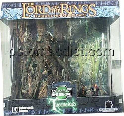 Lord of the Rings Miniatures Game [TMG]: Treebeard