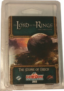 The Lord of the Rings LCG: The Stone of Erech Standalone Quest Pack