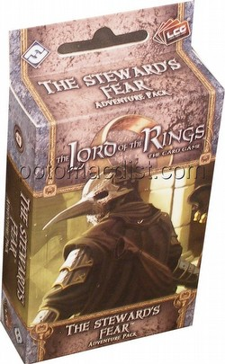 The Lord of the Rings LCG: Against the Shadow Cycle - The Steward