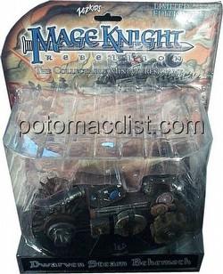 Mage Knight: Dwarven Steam Behemoth [1 unit]