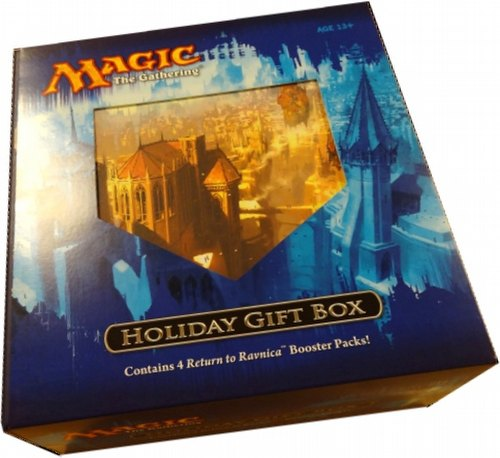 Magic the Gathering TCG: 2012 Holiday Gift Box