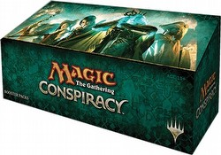Magic the Gathering TCG: Conspiracy Booster Box