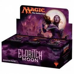 Magic the Gathering TCG: Eldritch Moon Booster Box