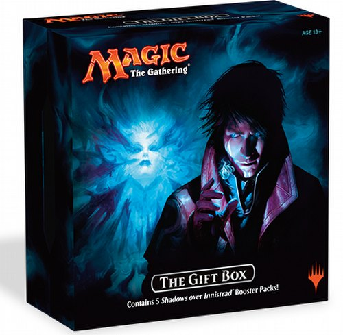Magic the Gathering TCG: Shadows Over Innistrad Gift Box