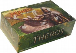 Magic the Gathering TCG: Theros Booster Box