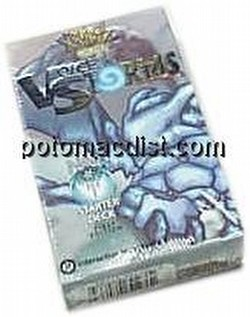 Magi-Nation CCG: Voice of the Storms Nar Starter Deck