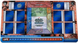Marvel Dice Masters: The Amazing Spider-Man Dice Building Game Play Mat