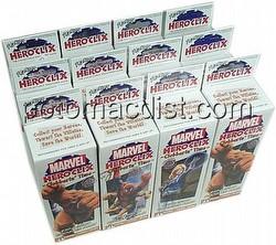 HeroClix: Marvel Clobberin