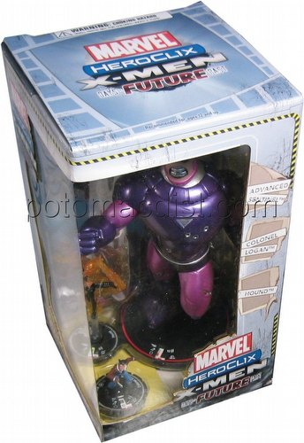 HeroClix: Marvel Days of Future Past Action Pack Set