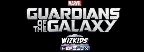 HeroClix: Marvel Guardians of the Galaxy Movie Starter Set