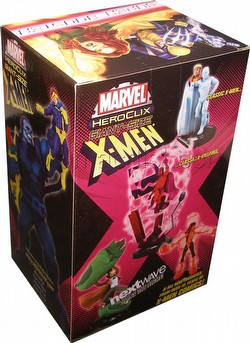 HeroClix: Marvel Giant-Sized X-Men Super Booster Pack