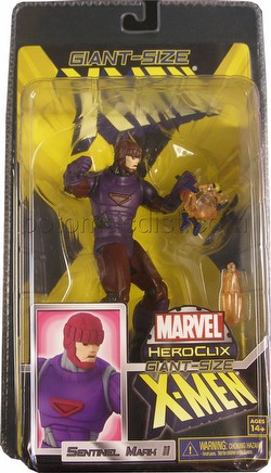 HeroClix: Marvel Giant-Sized X-MenSentinel Mark II