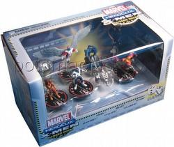 HeroClix: Marvel X-Men Danger Room Set
