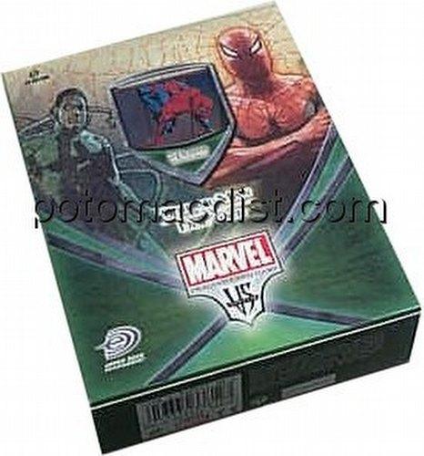 Marvel VS TCG: Spiderman/Doc Ock 2-Player Starter Deck [1st Edition]