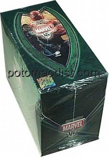Marvel VS TCG: Spiderman/Doc Ock 2-Player Starter Deck Box [1st Edition]