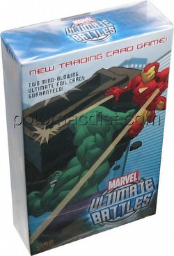 Marvel Ultimate Battles: Starter Deck
