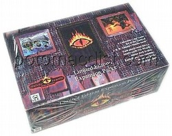 Middle Earth Collectible Card Game [CCG]: Dark Minions Booster Box