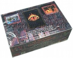 Middle Earth Collectible Card Game [CCG]: Dark Minions Booster Box [Spanish]
