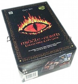 Middle Earth Collectible Card Game [CCG]: Gift Set