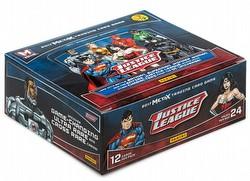 Meta X: Justice League Booster Box