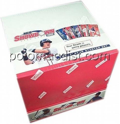 MLB Showdown Sport Card Game: 2000 [00] 2-Player Starter Deck Box