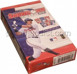 MLB Showdown Sport Card Game: 2000 [00] 2-Player Starter Deck