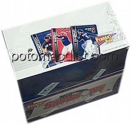 MLB Showdown Sport Card Game: 2000 [00] Pennant Run [1st Ed.]