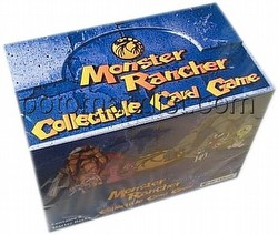 Monster Rancher Starter Box [1st Edition]