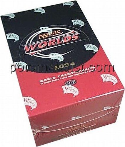 Magic the Gathering TCG: World Championship 2004 [04] Decks Box