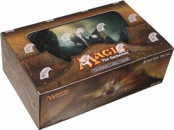 Magic the Gathering TCG: 2010 Core Set Booster Box