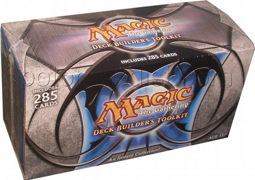 Magic the Gathering TCG: 2011 Deck Builder