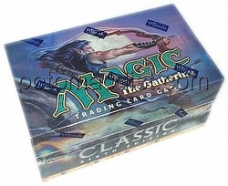 Magic the Gathering TCG: 6th Edition Tournament Starter Deck Box