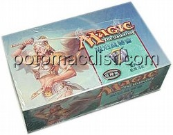 Magic the Gathering TCG: 7th Edition Booster Box [Traditional Chinese]