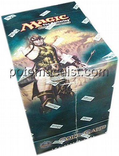 Magic the Gathering TCG: 8th Edition 2-Player Starter Deck Box