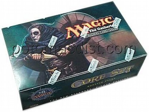 Magic the Gathering TCG: 8th Edition Booster Box