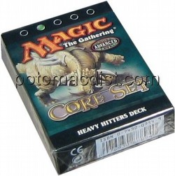 Magic the Gathering TCG: 8th Edition Heavy Hitters Starter Deck