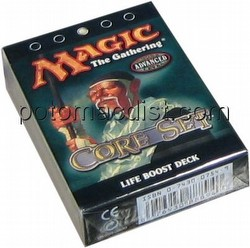 Magic the Gathering TCG: 8th Edition Life Boost Starter Deck