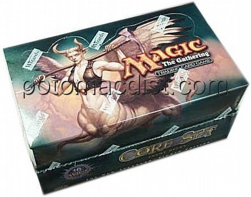 Magic the Gathering TCG: 8th Edition Theme Starter Deck Box