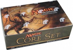Magic the Gathering TCG: 9th Edition Booster Box