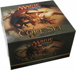 Magic the Gathering TCG: 9th Edition Fat Pack
