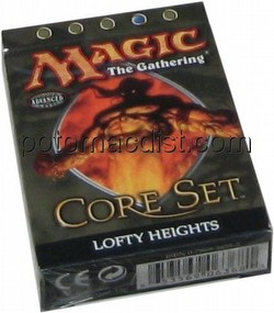 Magic the Gathering TCG: 9th Edition Lofty Heights Theme Starter Deck