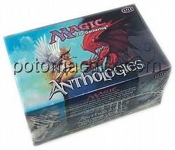 Magic the Gathering TCG: Anthologies Box