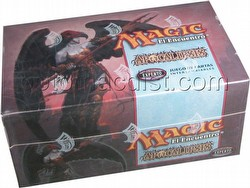 Magic the Gathering TCG: Apocalypse Theme Deck Box [Spanish]