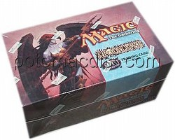Magic the Gathering TCG: Apocalypse Theme Deck Box