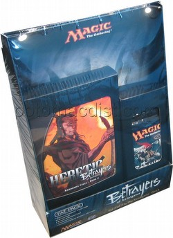 Magic the Gathering TCG: Betrayers of Kamigawa Fat Pack