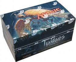 Magic the Gathering TCG: Betrayers of Kamigawa Theme Deck Starter Box [Spanish]