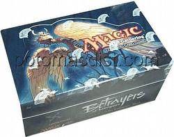 Magic the Gathering TCG: Betrayers of Kamigawa Theme Starter Deck Box